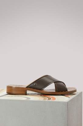 Church's Regan mules