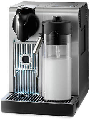 Nespresso by Delonghi Lattissima Pro Capsule Espresso and Cappuccino Machine - EN750. MB