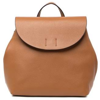 Melrose and Market Milton Leather Backpack