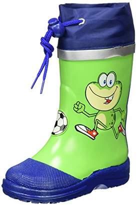Beck Unisex Kids' Frosch Wellington Boots,7UK Child