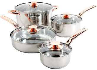 Sunbeam Ansonville 8-pc. Cookware Set