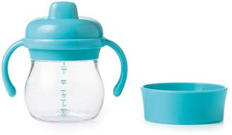 OXO Tot Tot 6-Oz. Transitions Sippy Cup & Lid Set