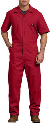 Dickies Poplin Workwear Coveralls