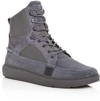 Creative Recreation Men's Desimo High Top Sneakers