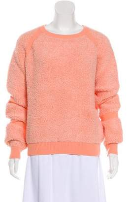 Chloé Wool Knit Sweater