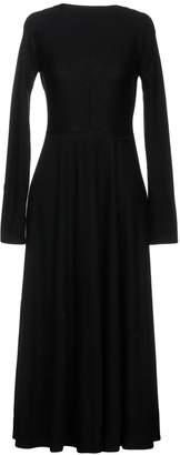 Gio' Moretti 3/4 length dresses