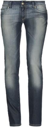 Roy Rogers ROŸ ROGER'S Denim pants - Item 42733826HA
