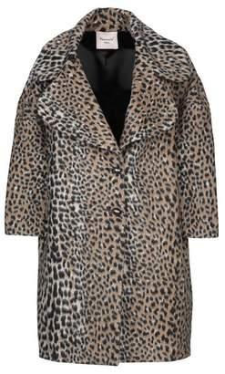 Mariuccia Coat