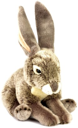 Jack Rabbit National Geographic Plush by Lelly