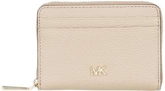 MICHAEL Michael Kors Leather Money Pieces Purse