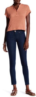 Union Bay Karma Ultra Stretch Skinny Jean (Juniors) $40 thestylecure.com