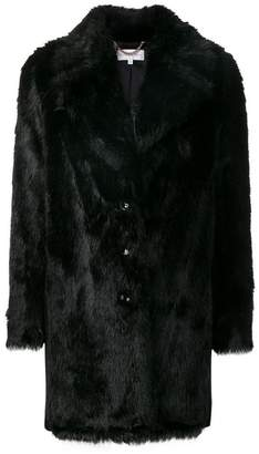 Patrizia Pepe fitted coat