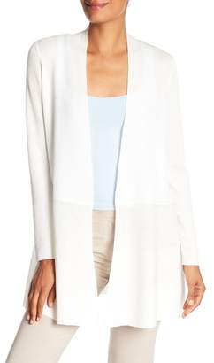 Anne Klein Open Cardigan