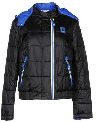 Piero Guidi Synthetic Down Jacket