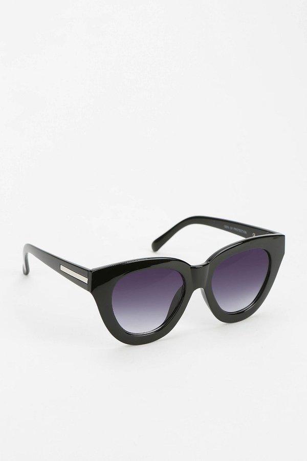 Cat Eye Inspector Cat-Eye Sunglasses