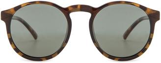 Le Specs Cubanos Sunglasses $69 thestylecure.com