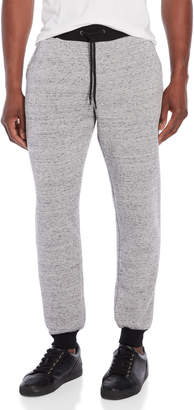 Hollywood The Jean People Ian Sherpa Joggers