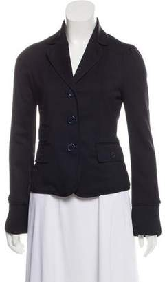 Marc by Marc Jacobs Lightweight Wool Blazer
