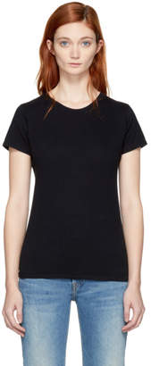 Earnest Sewn Black Hermione T-Shirt