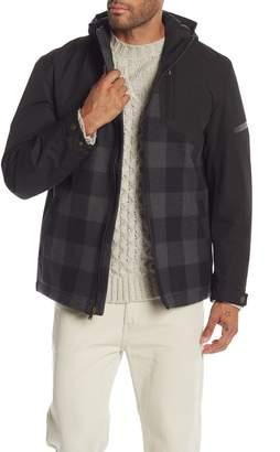 Pendleton Jackson Hole Waterproof Hooded Jacket