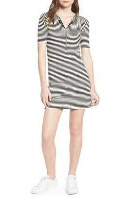 Current/Elliott The Leighton Stripe Dress