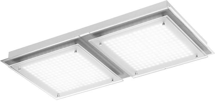 Paul Neuhaus EEK A+, LED-Deckenleuchte Feld