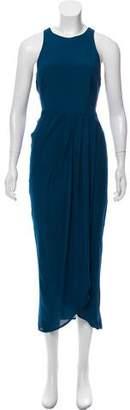 Yumi Kim Sleeveless Maxi Dress