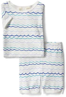 Organic waves short sleep set $34.95 thestylecure.com
