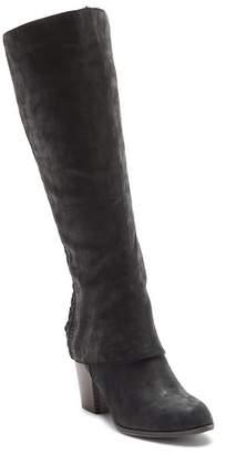 Fergalicious Tender Braided Knee-High Boot