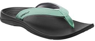 Superfeet Women's Outside 2 Sandals Flip-Flop