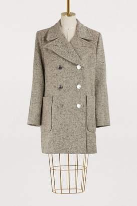 Tory Burch Kinsley coat