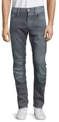 G Star Classic Slim-Fit Jeans