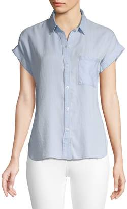 Rails Lex Short Sleeve Shirt