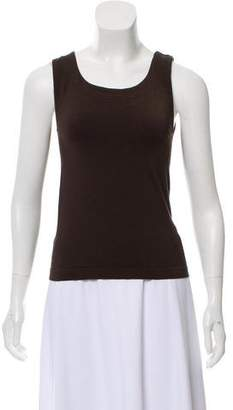 Wolford Knit Sleeveless Top