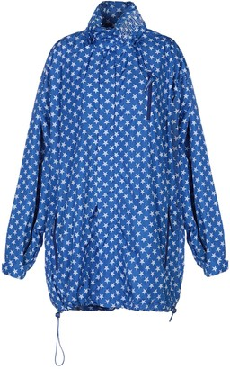 Givenchy Overcoats - Item 41846739XW