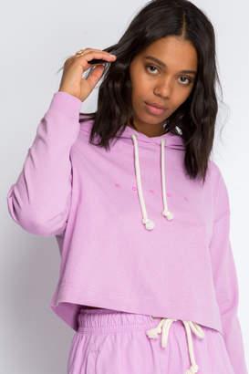 Bonds Originals Lite Cropped Pullover Hoodie