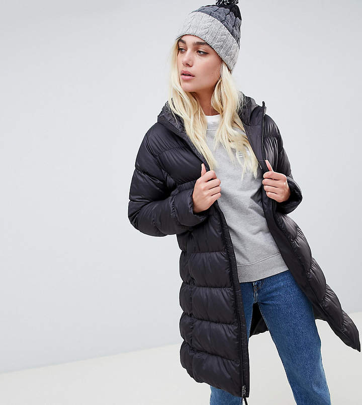 Downtown Parka in Black