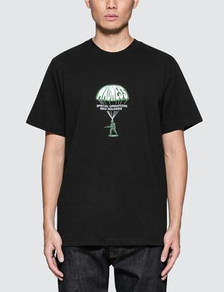 Madness Parent Print T-Shirt