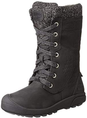 KEEN Women's Fremont Lace Tall WP Shoe $32.59 thestylecure.com