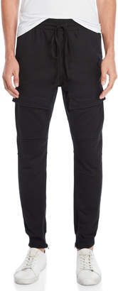 American Stitch Cargo French Terry Joggers