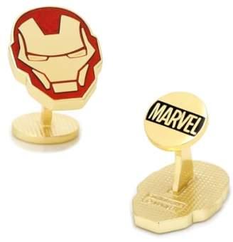 Cufflinks Inc. Cufflinks, Inc. Marvel Iron Man Cuff Links