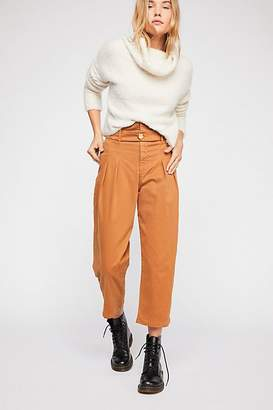 Flow Away Cropped Pants