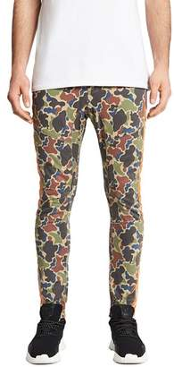 NXP Sergeant Skinny Fit Pants in Duck Hunt Camo