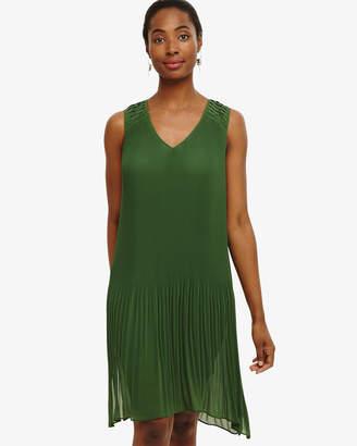 Phase Eight Amalie Pleated Dress