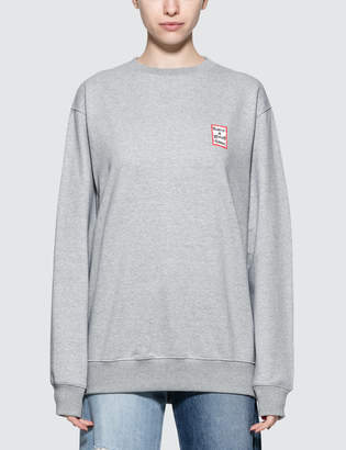 Have A Good Time Mini Frame Sweatshirt
