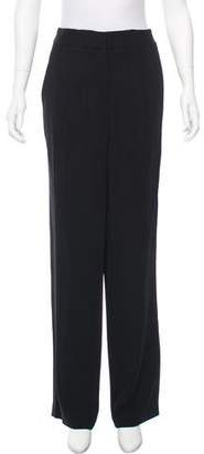 Jason Wu High-Rise Wide-Leg Pants