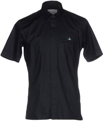 Vivienne Westwood MAN Shirts - Item 38650553DK