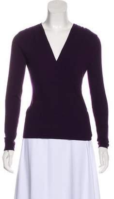 Ralph Lauren Black Label Lightweight Long Sleeve Sweater
