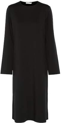 The Row Kenning stretch scuba dress