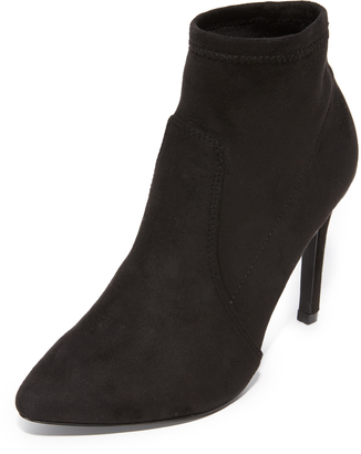 Joie Jacey Booties $288 thestylecure.com